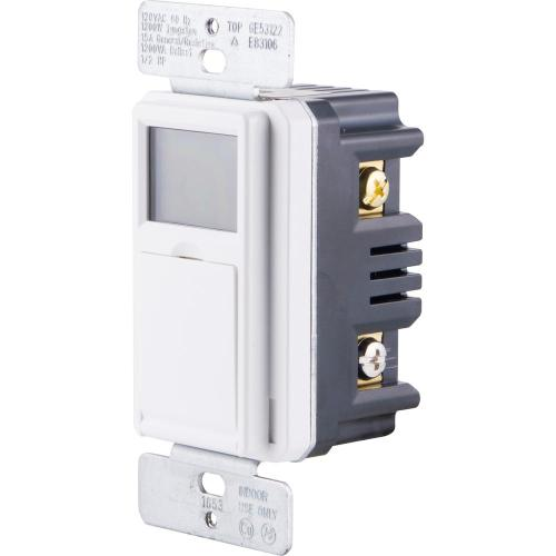 small resolution of defiant 15 amp in wall 3 way daylight adjusting digital timer switch with screw