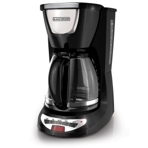 Image Result For Black Decker Kitchen Tools Cup Programmable Coffee Maker