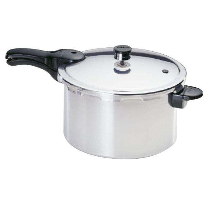 10 Best Stovetop Pressure Cookers For 2018 Reviews