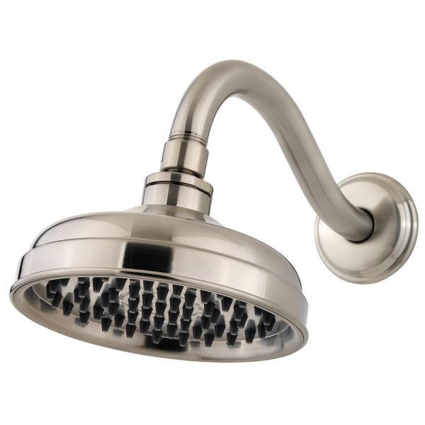 Pfister Marielle 1-spray 6 In. Fixed Shower Head In