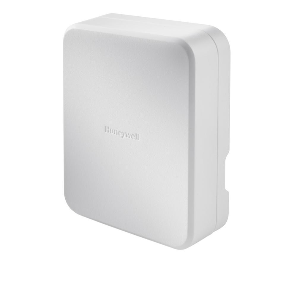 Honeywell Wireless Doorbell Home Depot Transformer