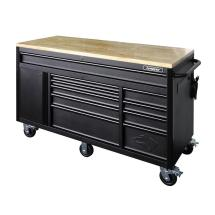 Husky Rolling Tool Chest Work Bench