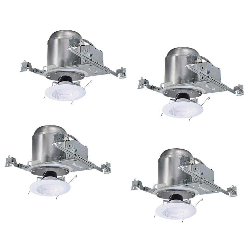 Halo H750 6 in. Recessed Lighting Housing for New