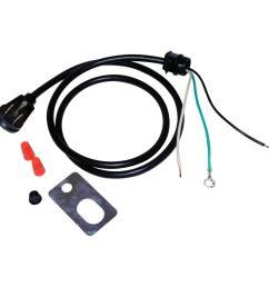 range hood power cord hoodpt3 the home depot [ 1000 x 1000 Pixel ]