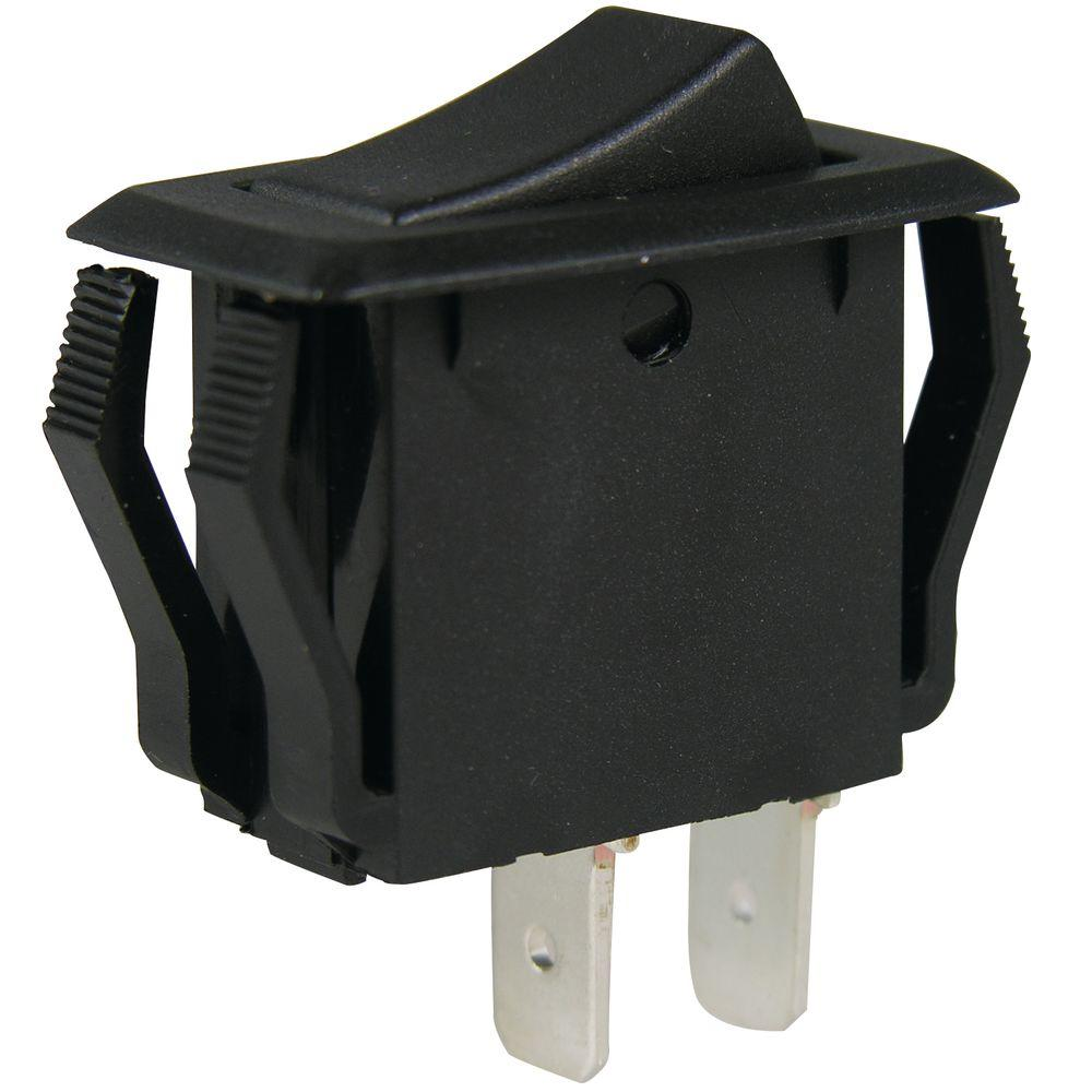 4 Way Appliance Switch