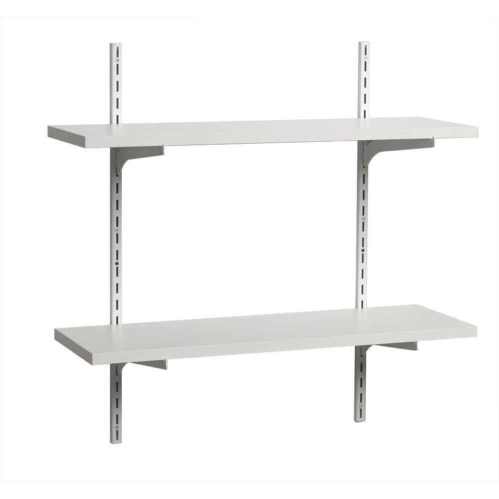 Decorative Shelves Home Depot