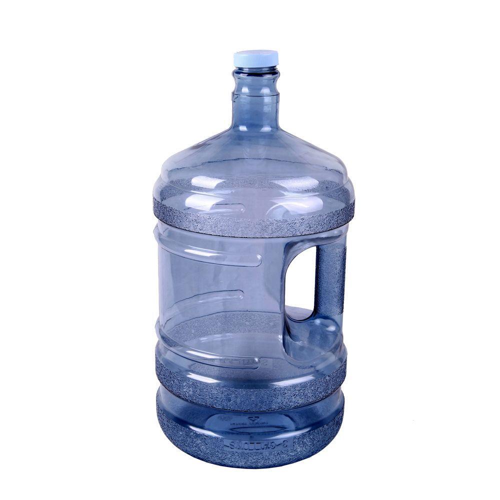 5 gal water bottle