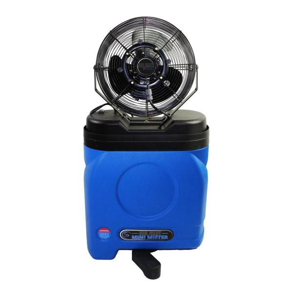 Ryobi 18-volt Hybrid Portable Fan Tool -p3320