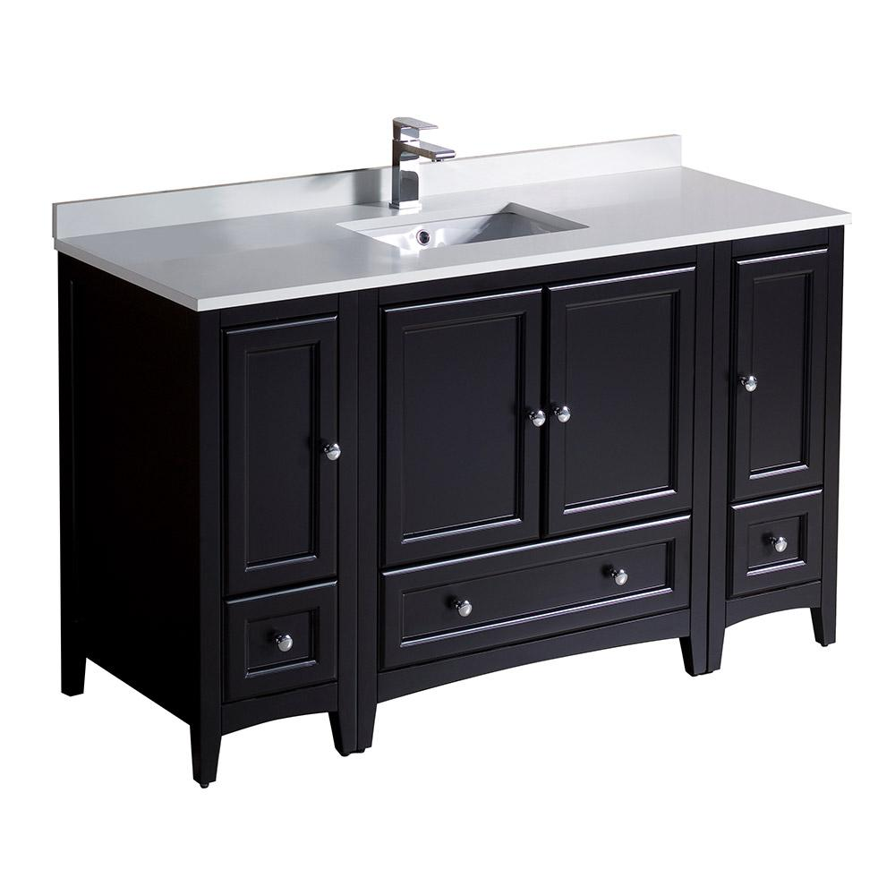 Home Decorators Collection Salerno 25 in W Bath Vanity in