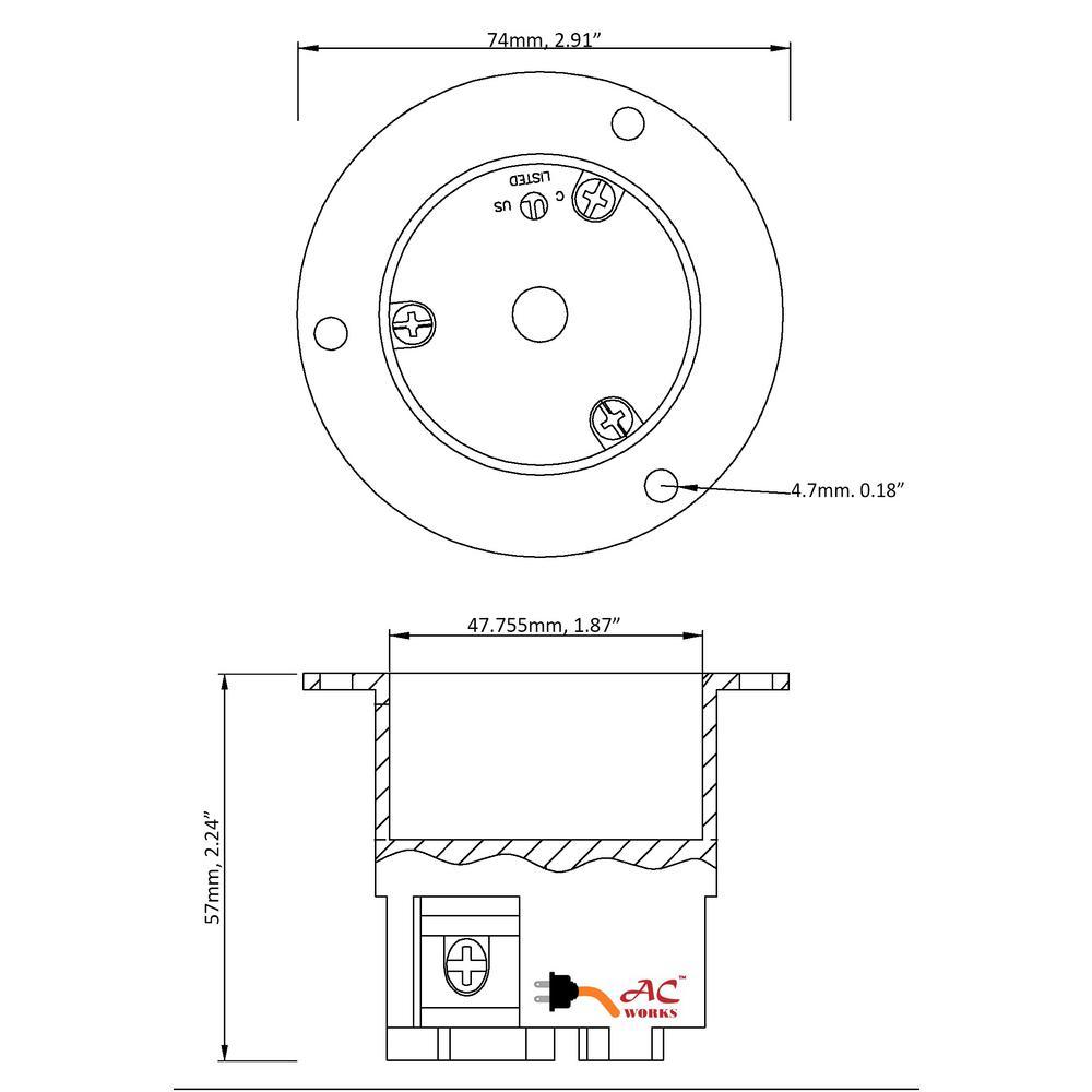 [DIAGRAM] Nema L5 30 Plug Wiring Diagram FULL Version HD