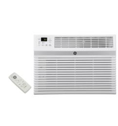 ge 18 000 btu energy star window room air conditioner with remote [ 1000 x 1000 Pixel ]