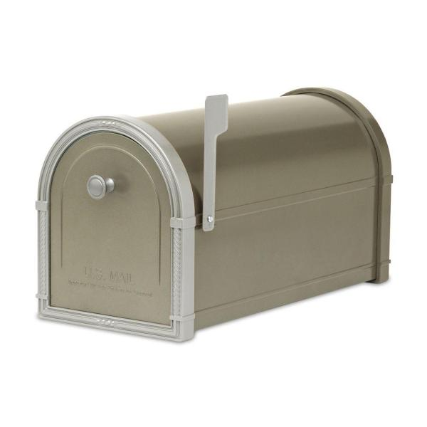 Home Depot Mailboxes and Posts