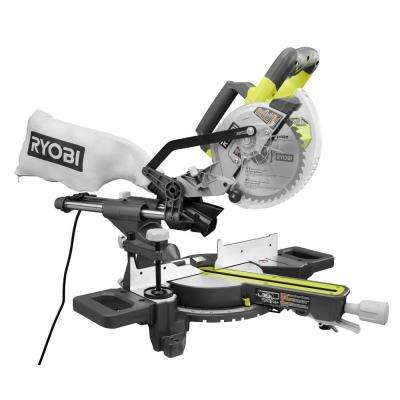 Craftsman Sm2509rc Miter Saw