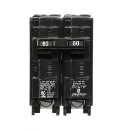 murray circuit breakers power distribution the home depot murray fuse box parts [ 1000 x 1000 Pixel ]