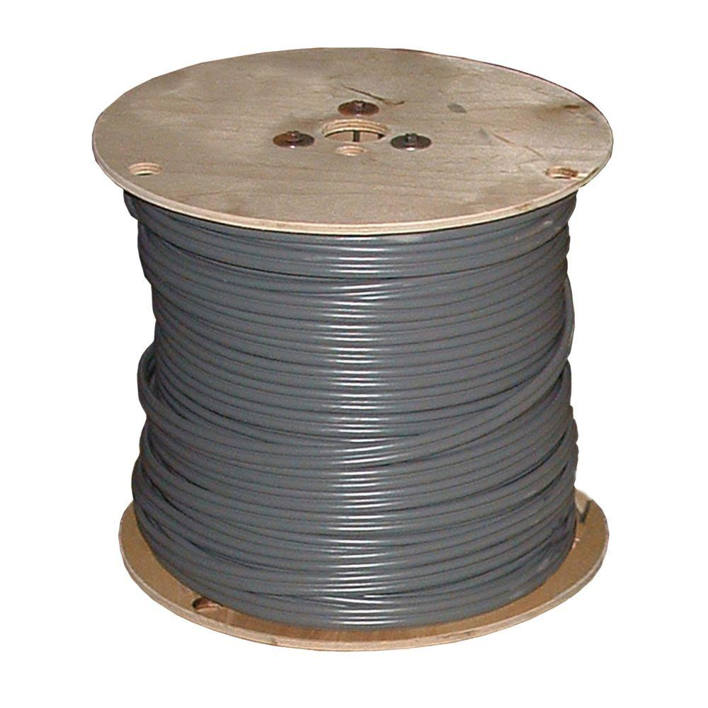 hight resolution of southwire 500 ft 10 3 gray solid cu uf b w g