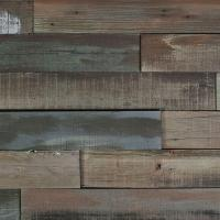 Nuvelle Deco Planks Weathered Gray 1/2 in. Thick x 4 in ...