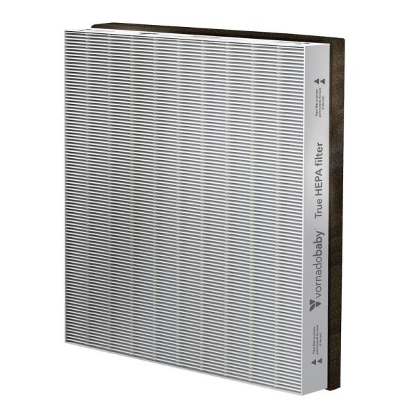 Vornado Purio Air Purifier True Hepa Filter-md1-0030 - Home Depot