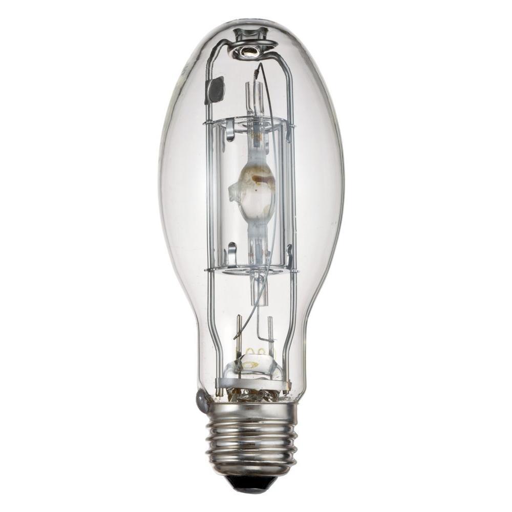 hight resolution of 100 watt metal halide elliptical mogul hid light bulb