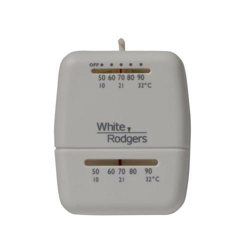 small resolution of m30 heat only non programmable thermostat