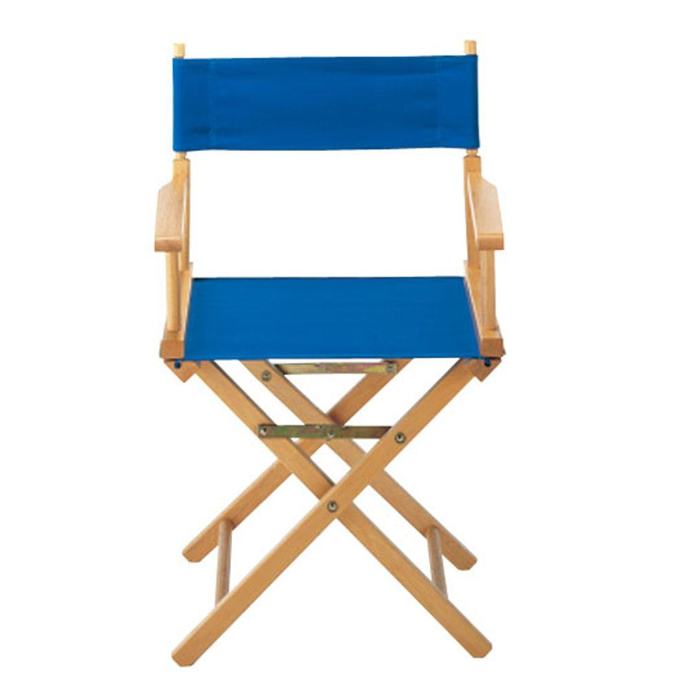 royal blue chair covers buy spandex uk director s cover 021 13 the home depot internet 202910640