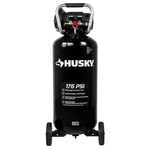 small resolution of husky 20 gal 175 psi portable electric air compressor c201h the central pneumatic air compressor wiring