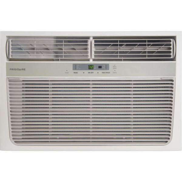 Frigidaire 8000 BTU Compact Window Air Conditioner with