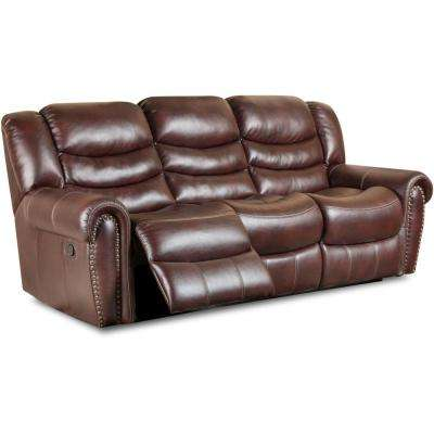 burgundy leather sofa and loveseat grey corner bed ikea faux sofas loveseats living room furniture the home lancaster double reclining