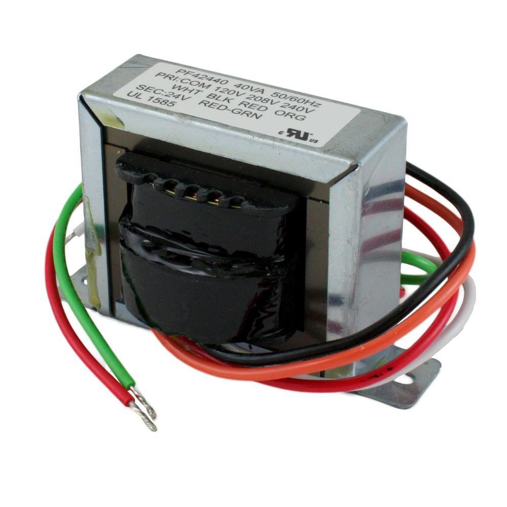 hight resolution of packard 2 ft mount transformer