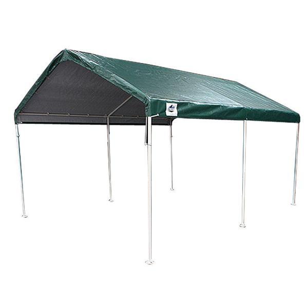 King Canopy 10 Ft. X 20 6-leg Universal In