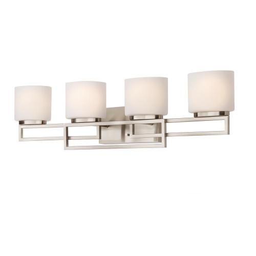 small resolution of hampton bay 4 light brushed nickel bathroom vanity light with opal hampton bay 4 light vanity light wiring schematic