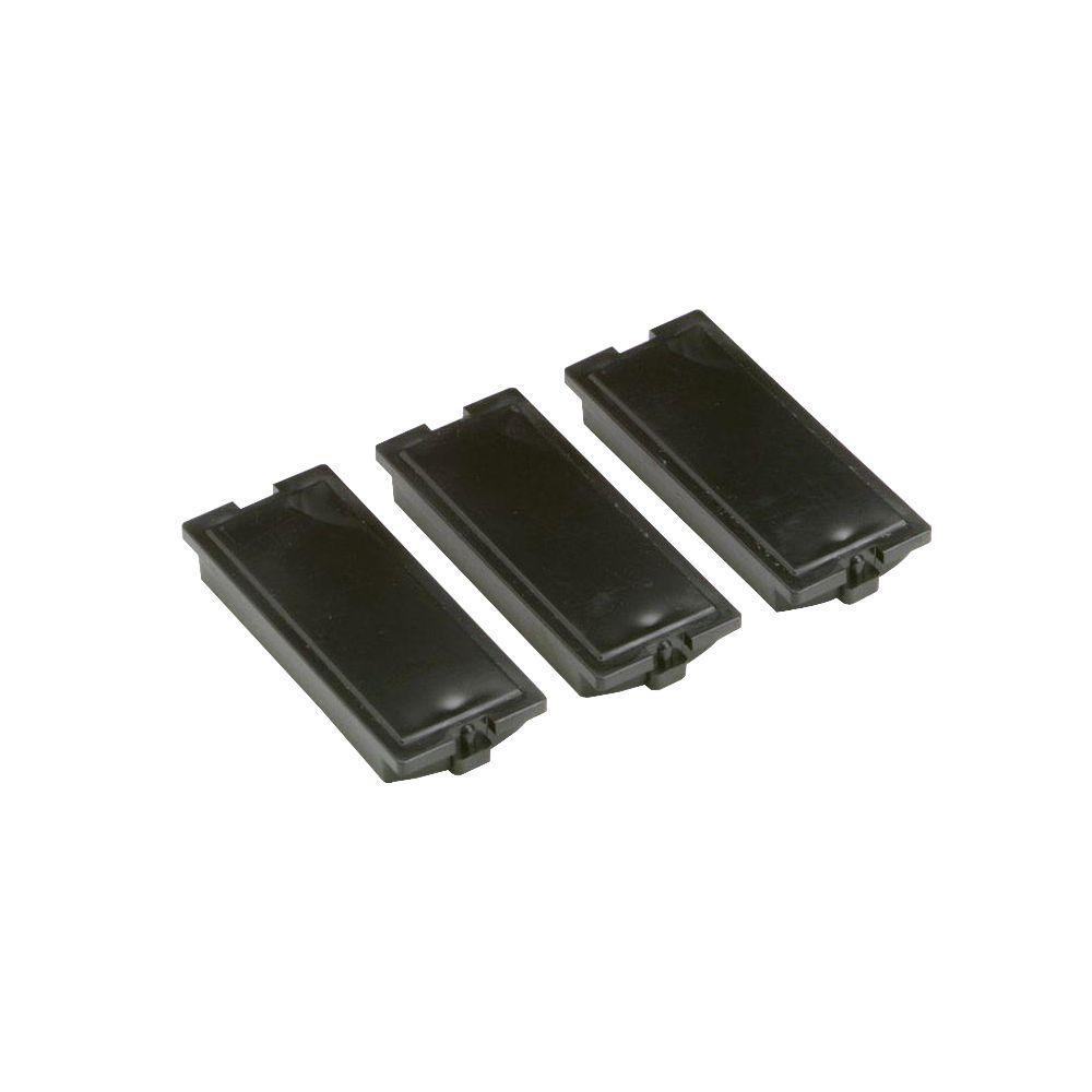 hight resolution of br type circuit breaker filler plates 3 pack