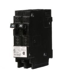 siemens 2 30 amp single pole type qt tandem circuit breaker q3030 30 amp split breaker wiring diagram [ 1000 x 1000 Pixel ]