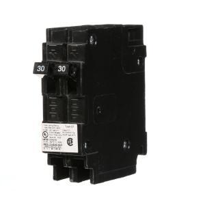 Siemens 230 Amp SinglePole Type QT TandemCircuit