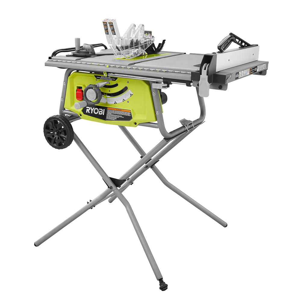 Craftsman 25 Hp Table Saw Review