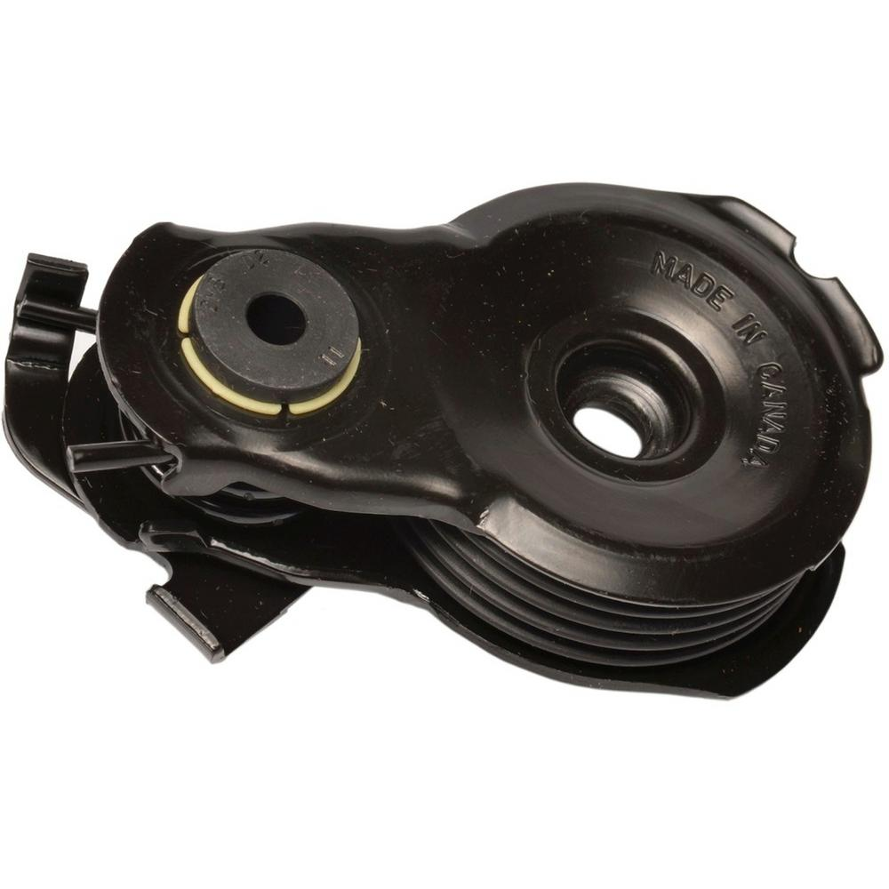hight resolution of belt tensioner assembly water pump
