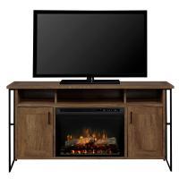 Dimplex Electric Fireplace Reviews. Dimplex DCF7850B 30