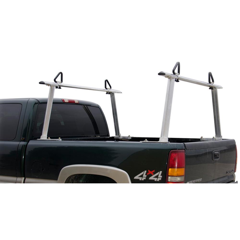 Erickson 800 lb. Universal Aluminum Truck Rack