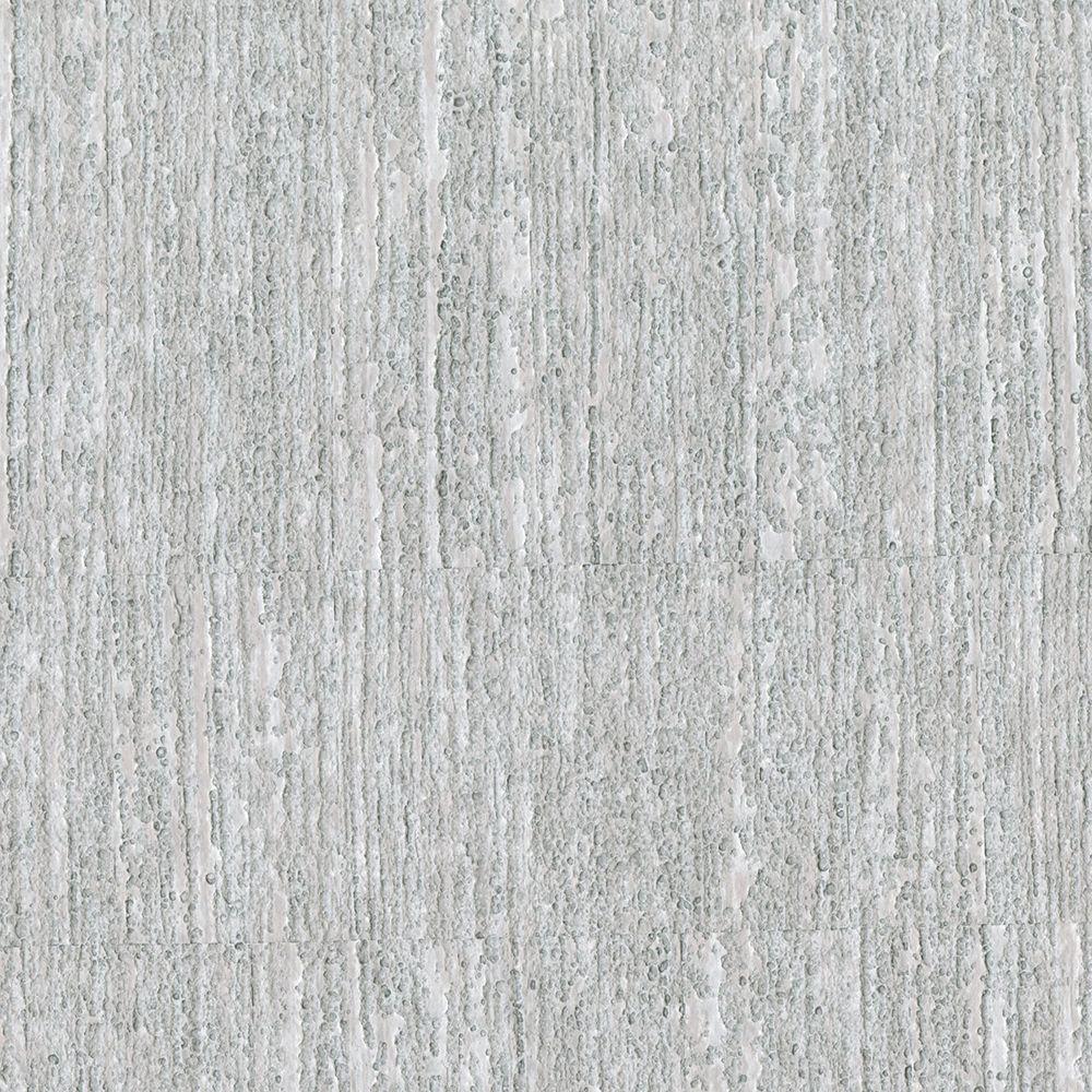 Brewster Silver Oak Texture Wallpaper Sample-3097-02SAM