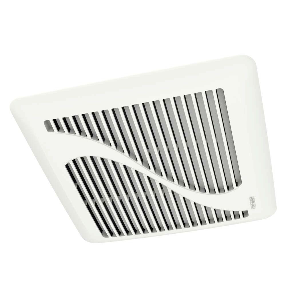 nutone - bath fans - bathroom exhaust fans - the home depot