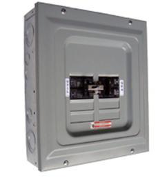60 amp 2 500 watt single load manual transfer switch [ 1000 x 1000 Pixel ]
