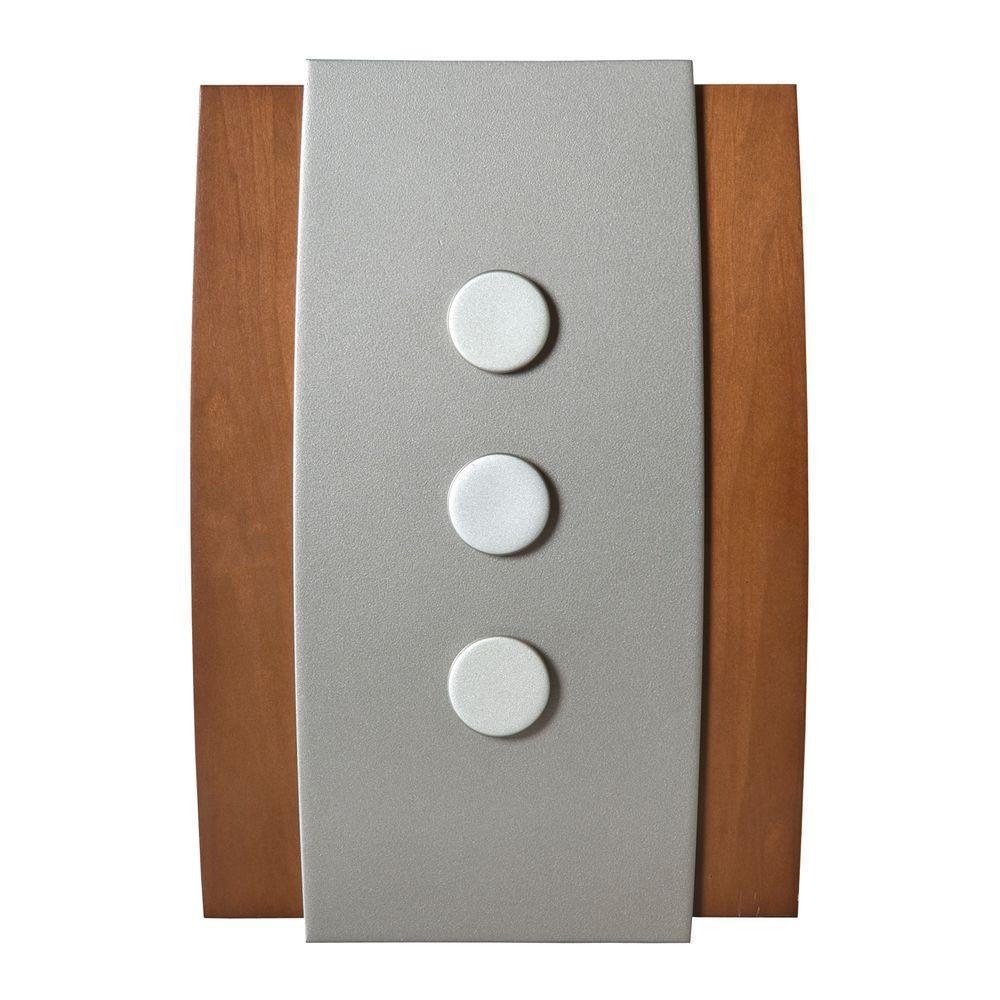 Wiring Doorbells In Series