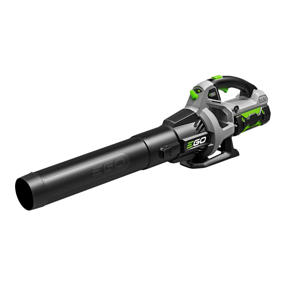 medium resolution of 110 mph 530 cfm variable speed turbo 56 volt lithium ion cordless electric blower w 2 5ah battery and charger included