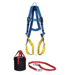 3m aerial lift fall protection kit [ 1000 x 1000 Pixel ]