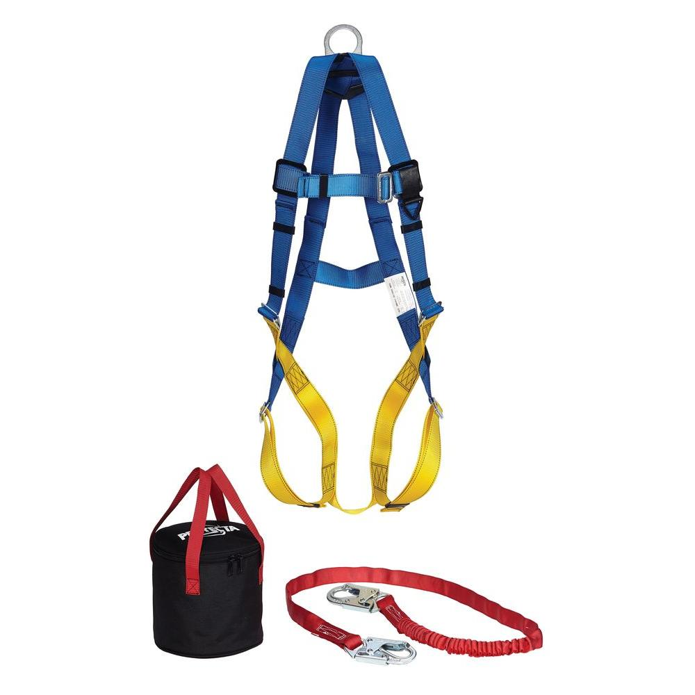 hight resolution of 3m aerial lift fall protection kit