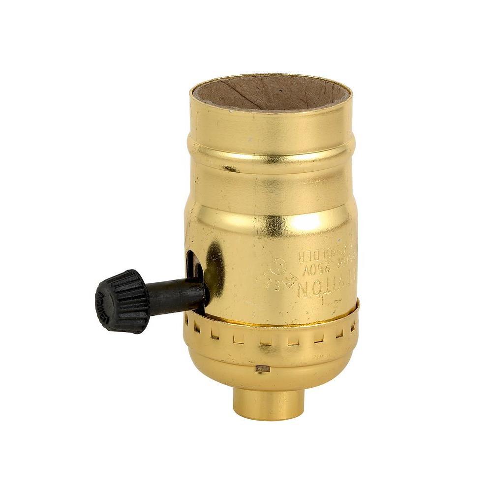 medium resolution of 3 way socket lamp holder
