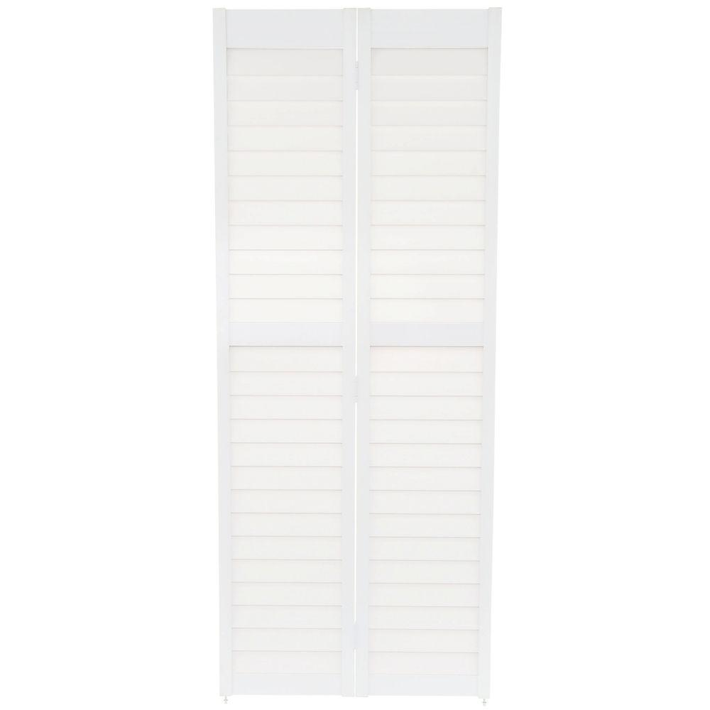 Home Fashion Technologies 32 In X 80 In 3 In Louver
