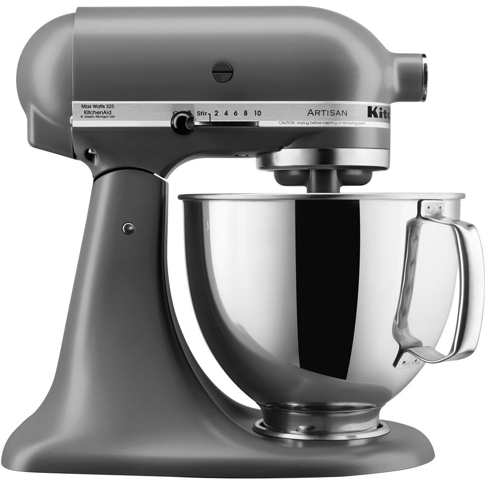 KitchenAid Artisan Series 5 Qt TiltBack Head Stand Mixer