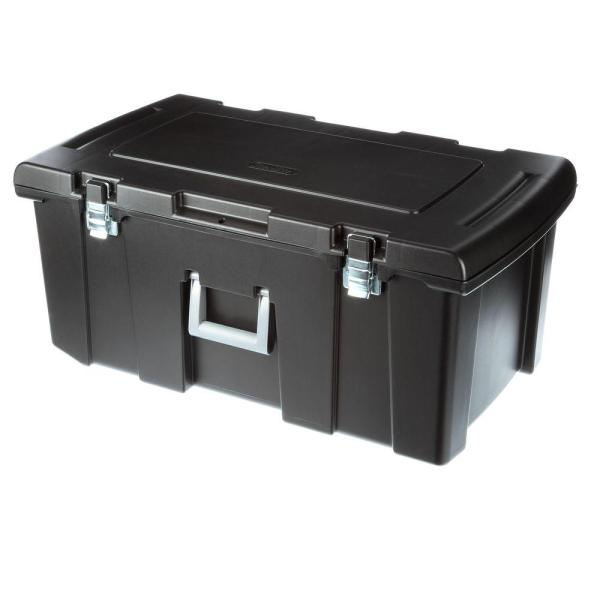 Foot Locker Storage Box Sterilite