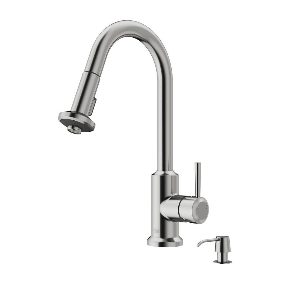 american standard quince kitchen faucet appliances brooklyn lillian single-handle pull-down sprayer ...