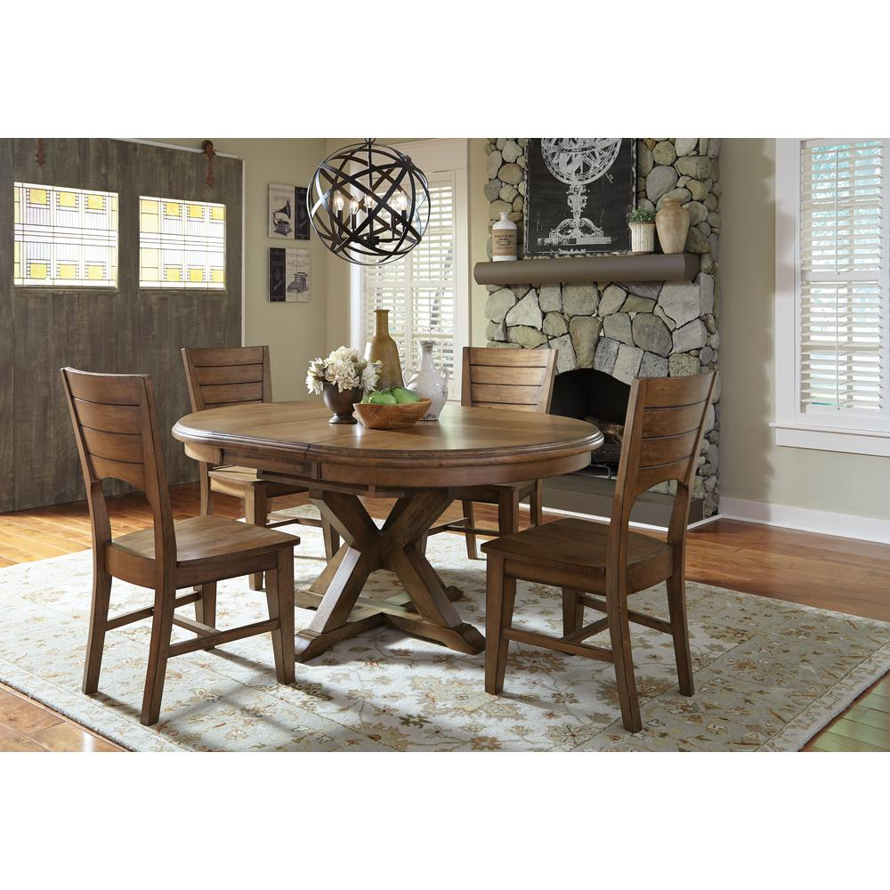 Kitchen Chairs Wood Canyon Unfinished Wood Dining Chair Set Of 2